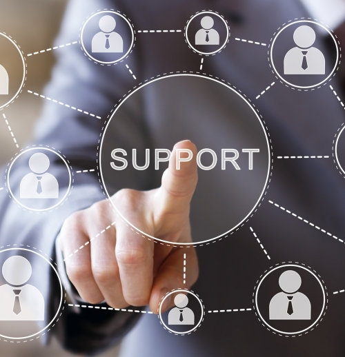 Web Support Abonnement