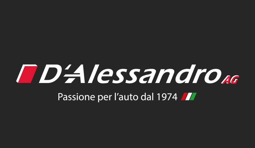 D'Alessandro Automobile AG - Paolo D'Alessandro