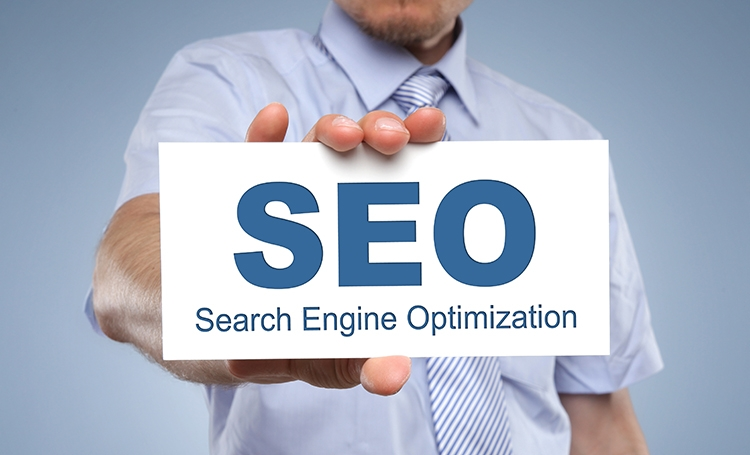 Google optimization SEO